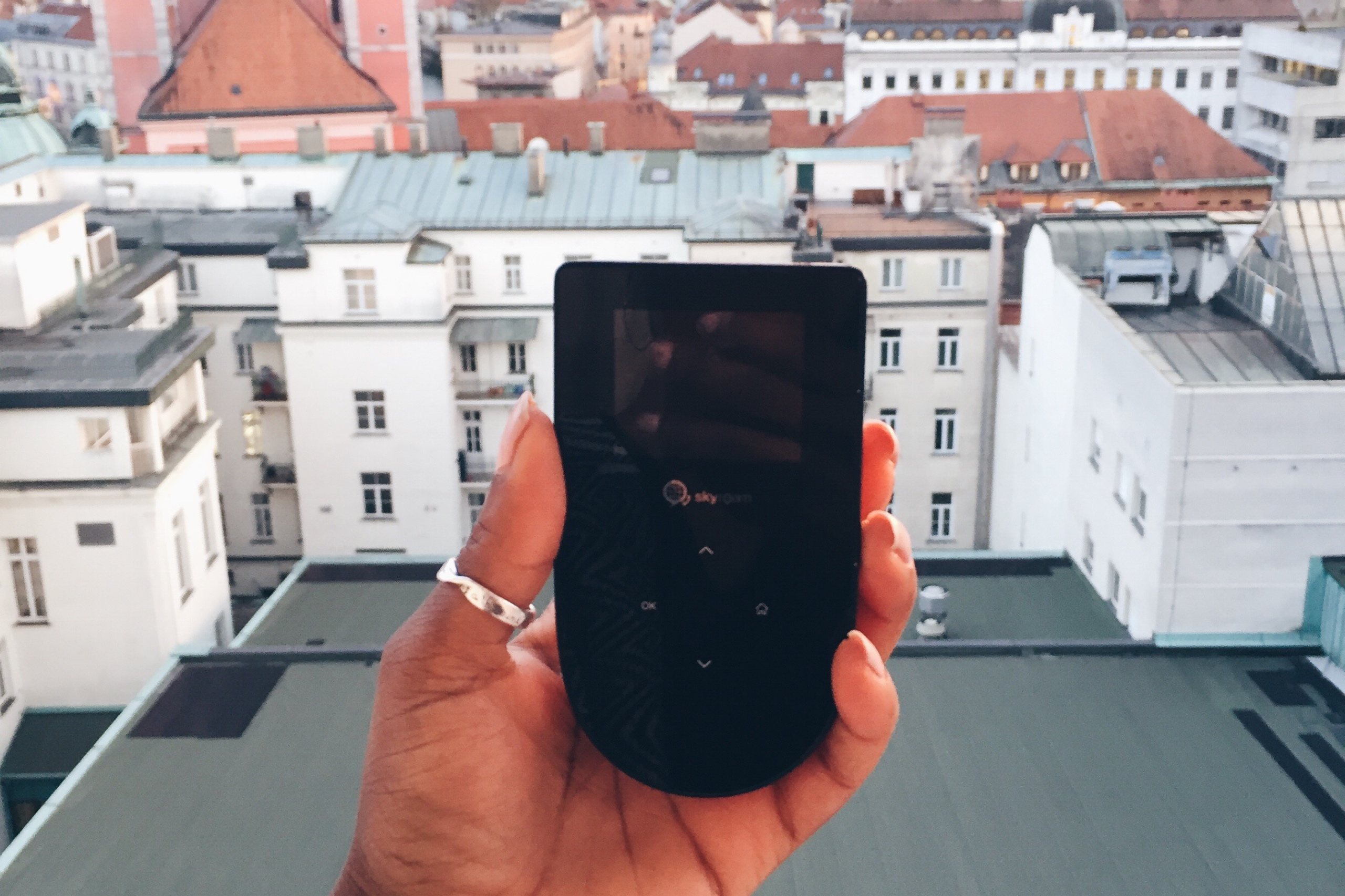 Skyroam Review: How to Stay Connected When Traveling Internationally